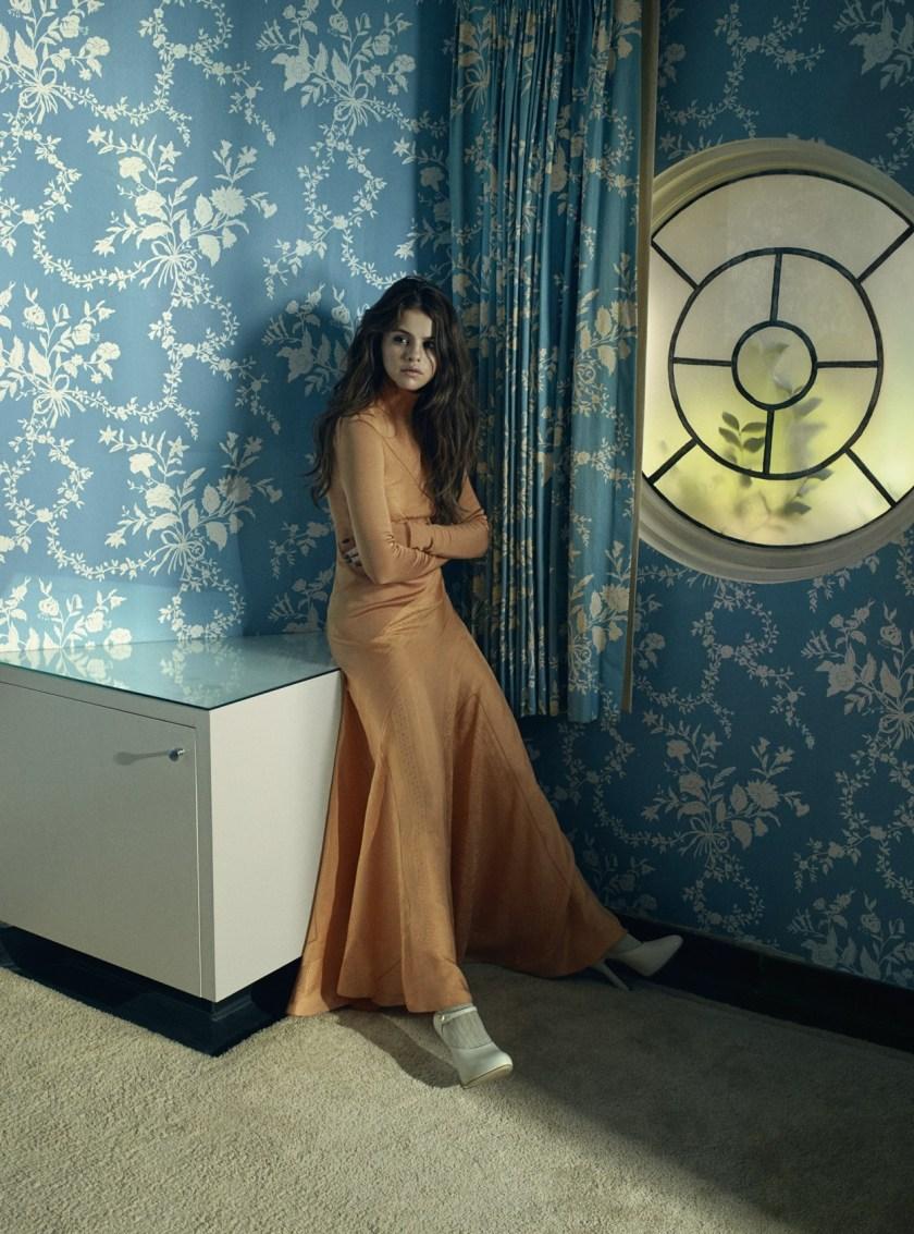 VOGUE AUSTRALIA Selena Gomez by Emma Summerton. Sally Lyndley, September 2016, www.imageamplified.com, Image Amplified3