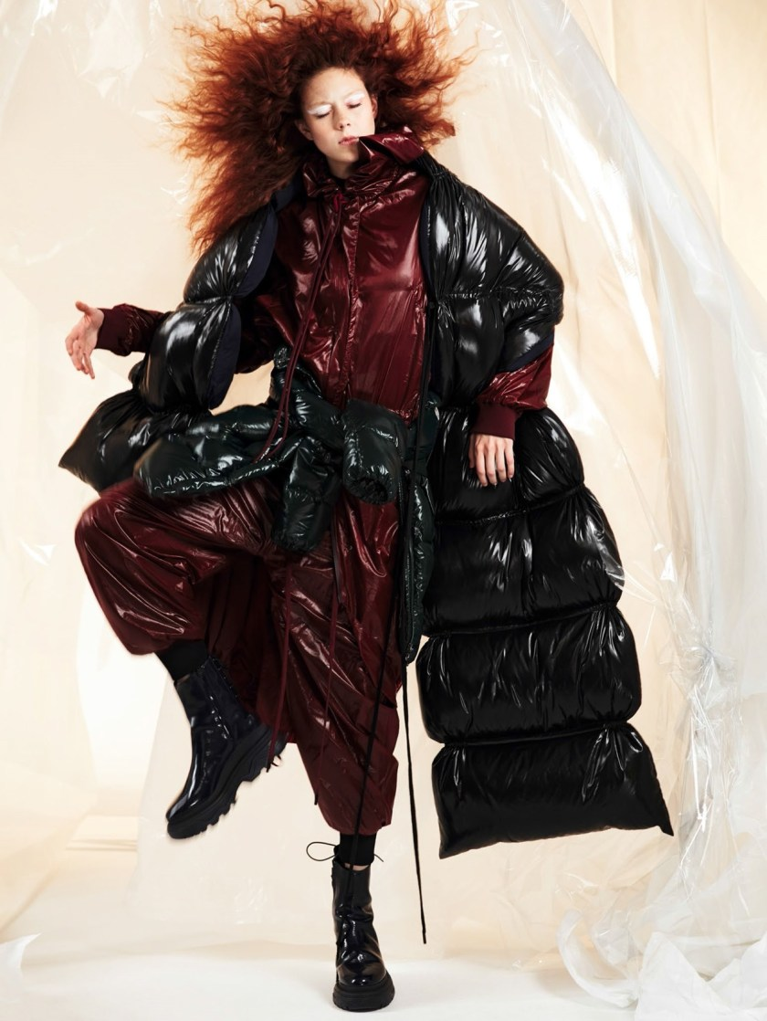 VOGUE CHINA Natalie Westling by Roe Etheridge. Jacob K, September 2016, www.imageamplified.com, Image Amplified1