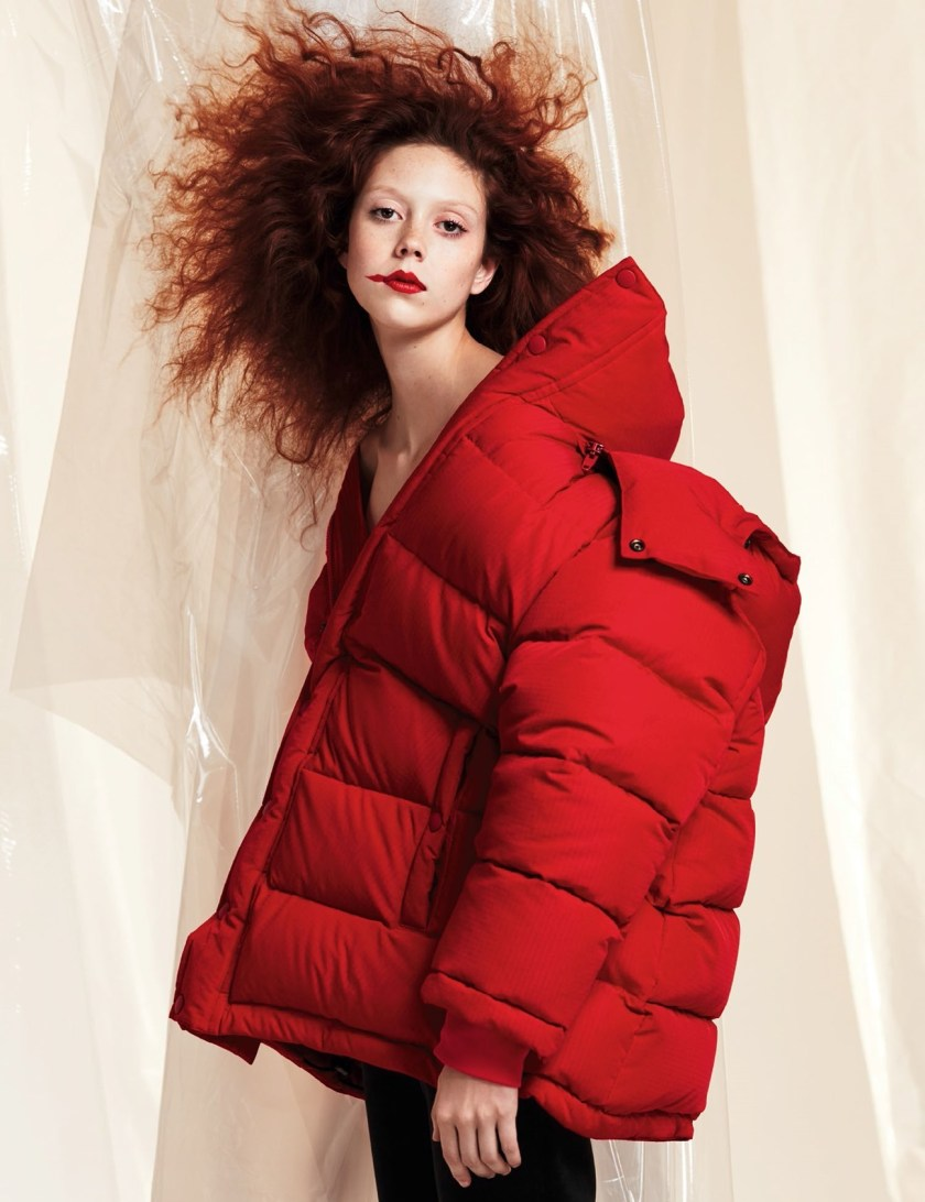 VOGUE CHINA Natalie Westling by Roe Etheridge. Jacob K, September 2016, www.imageamplified.com, Image Amplified10