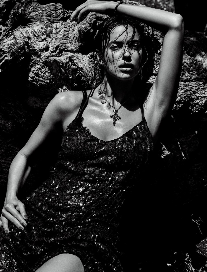 VOGUE JAPAN Irina Shayk by Giampaolo Sgura. Anna Dello Russo, September 2016, www.imageamplified.com, Image Amplified8