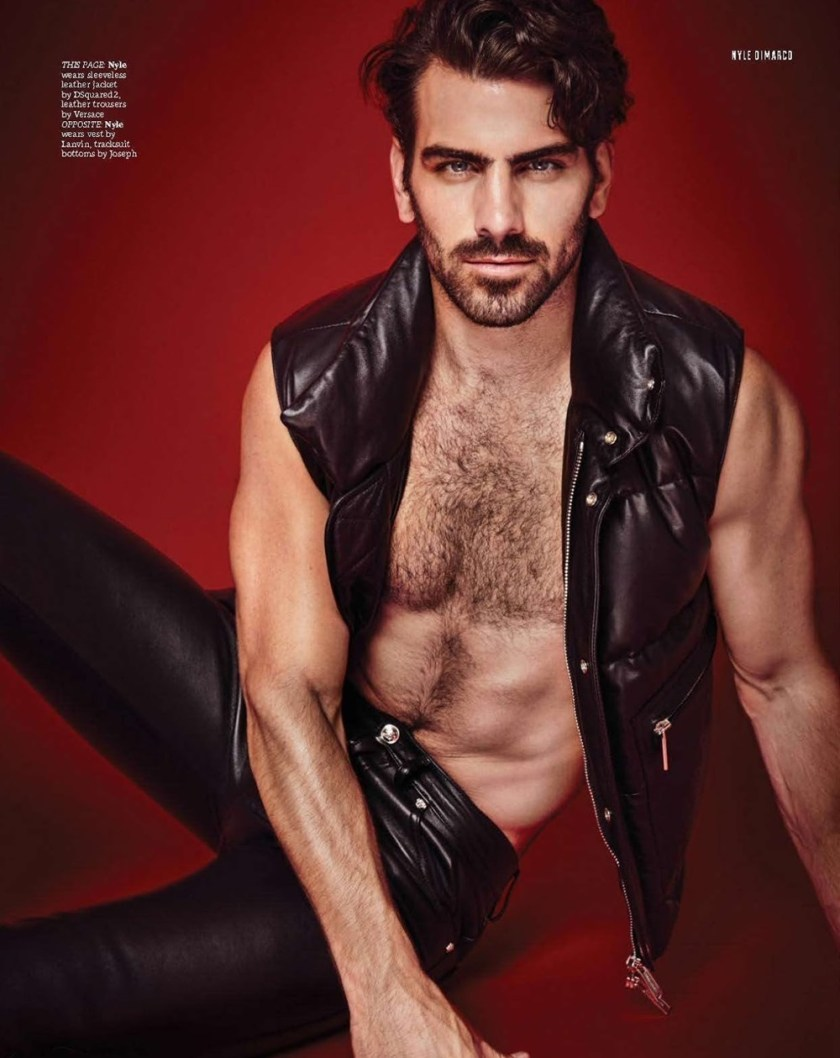 ATTITUDE UK Nyle Dimarco by Jenny Brough. Joseph Kocharian, October 2016, www.imageamplified.com, Image Amplified (7)