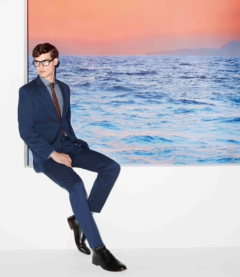 CAMPAIGN Tidiou M'Baye & Jason Anthony for Perry Ellis Fall 2016 by Frederike Helwig. www.imageamplified.com, Image Amplified (3)