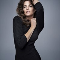 ELLE SPAIN: Stephanie Seymour by Gilles Bensimon