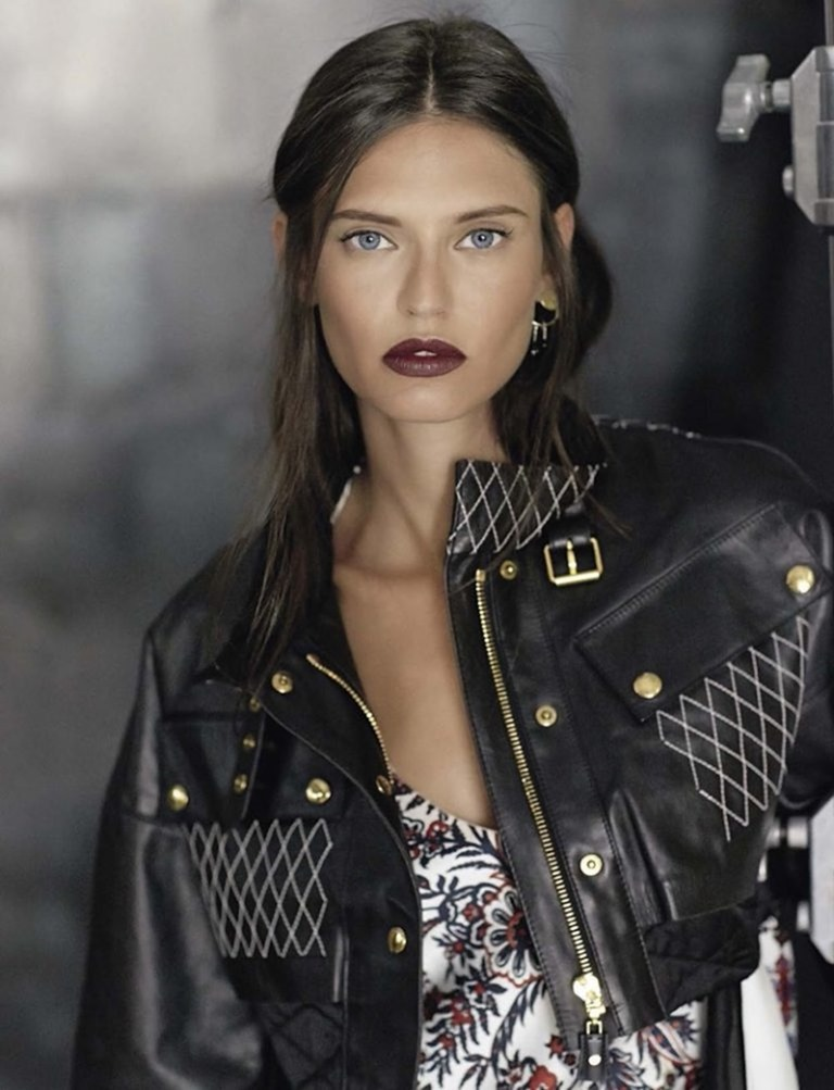 GLAMOUR ITALY Bianca Balti by Giovanni Gastel. Valentina Di Pinto, September 2016, www.imageamplified.com, Image Amplified (6)