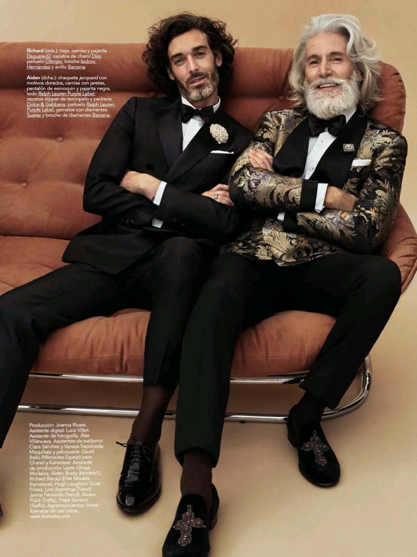 GQ SPAIN Three Generations by Sergi Pons. Jesus Cicero, September 2016, www.imageamplified.com, Image Amplified (9)