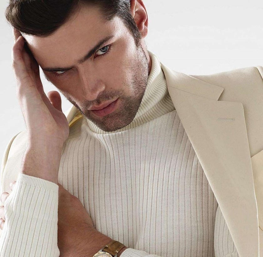 GQ STYLE MEXICO Sean O'Pry by Luca Maria Morelli. Fernando Carrillo, Fall 2016, www.imageamplified.com, Image Amplified (1)