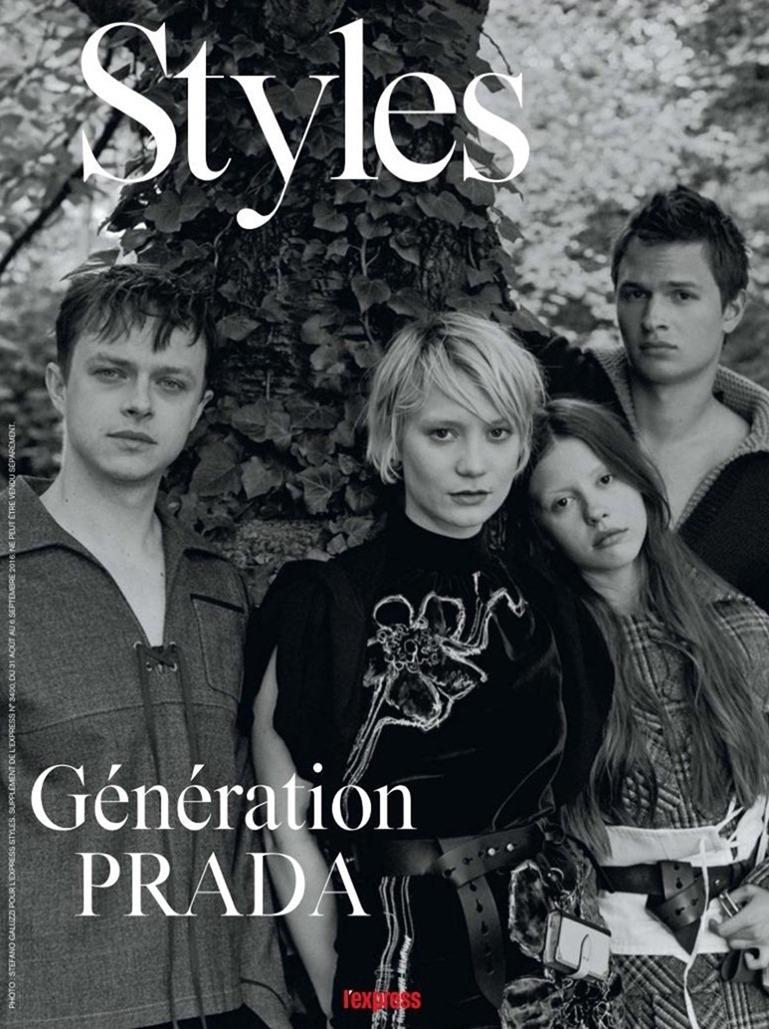 L'EXPRESS STYLES Generation Prada by Stefano Galuzzi. Mika Mizutani, Fall 2016, www.imageamplified.com, Image Amplified (7)