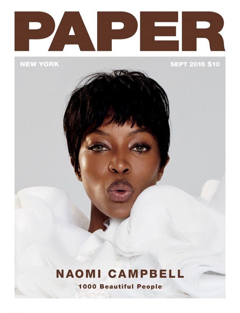 PAPER MAGAZINE Naomi Campbell by Paola Kudacki. Jason Rembert, September 2016, www.imageamplified.com, Image Amplified (1)