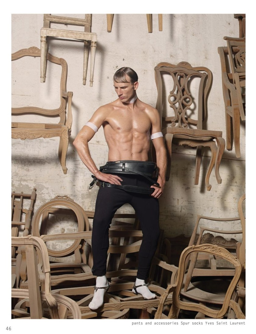 VICTOR MAGAZINE Frankloin Rutz & Alex Schultz by Miro. Fall 2016, www.imageamplified.com, image amplified (2)