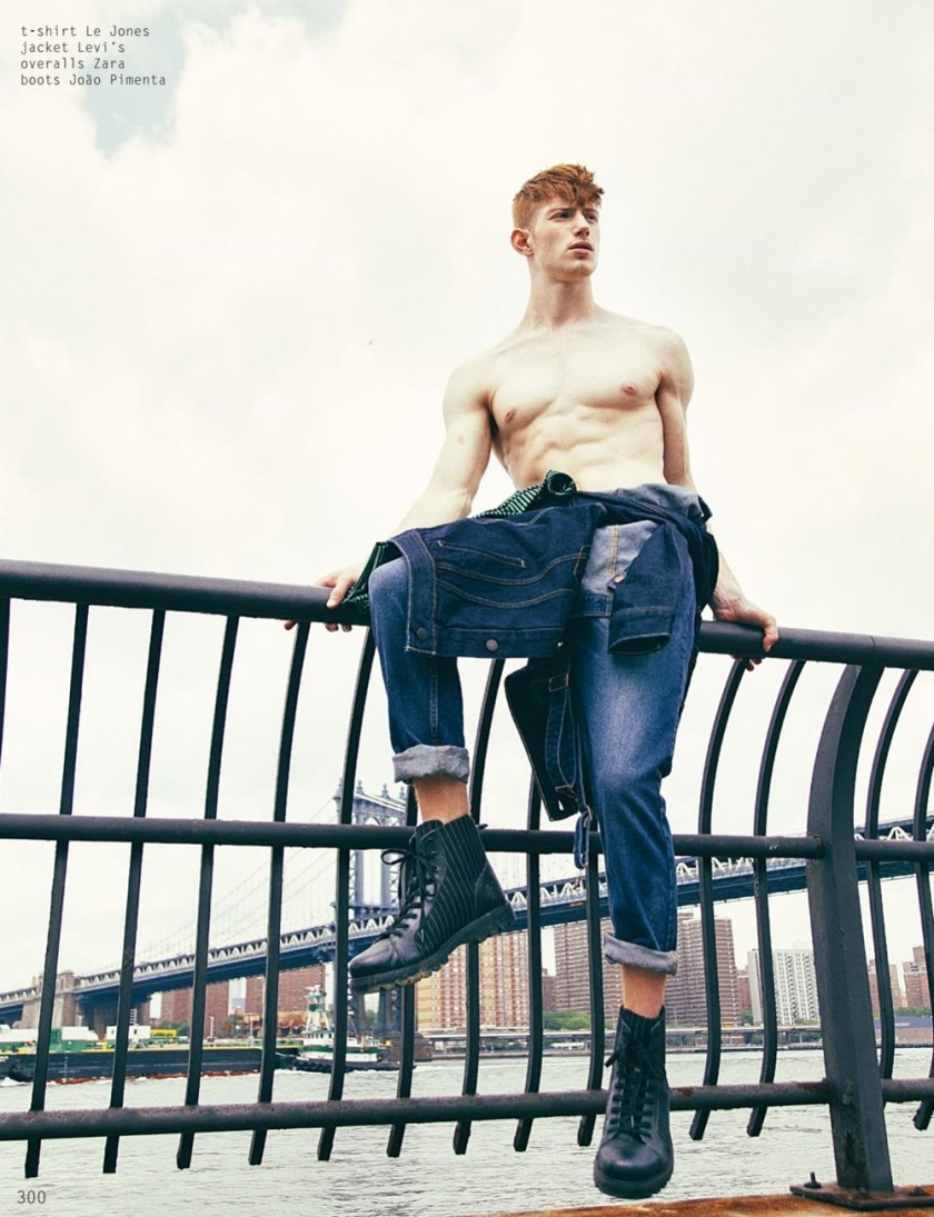 VICTOR MAGAZINE Kevin Thompson by Tadzio Queiroz. Jeff Segenreich, Fall 2016, www.imageamplified.com, image amplified (3)