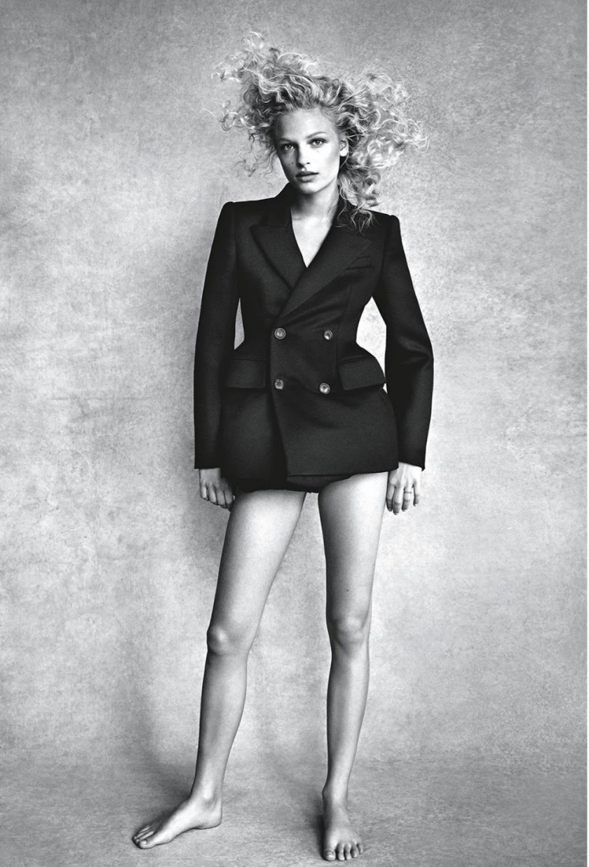 VOGUE AUSTRALIA Frederikke Sofie by Patrick Demarchelier. Sarajane Hoare, September 2016, www.imageamplified.com, Image Amplified (4)