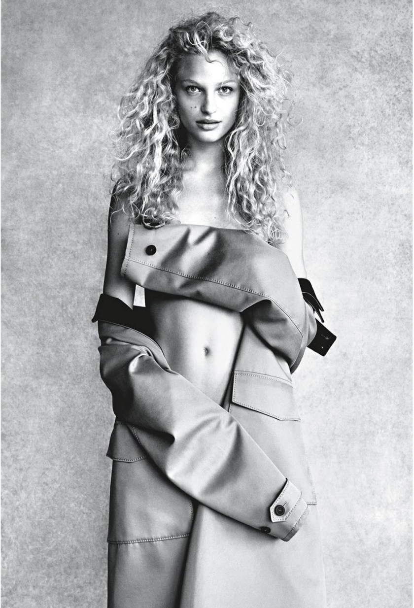 VOGUE AUSTRALIA Frederikke Sofie by Patrick Demarchelier. Sarajane Hoare, September 2016, www.imageamplified.com, Image Amplified (8)