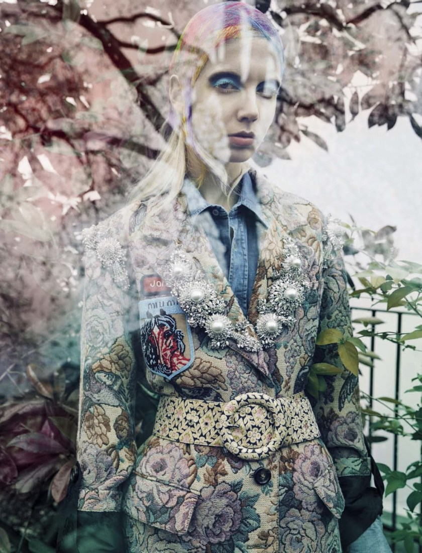 VOGUE ITALIA Cheyenne Keuben by Solve Sundsbo. Patti Wilson, September 2016, www.imageamplified.com, Image Amplified (3)