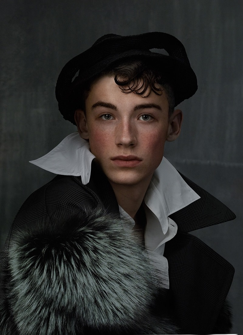 VOGUE JAPAN Diego, Cameron, Will W., Will M. & Naleye by Albert Watson. Paul Sinclaire, Fall 2016, www.imageamplified.com, image Amplified (11)