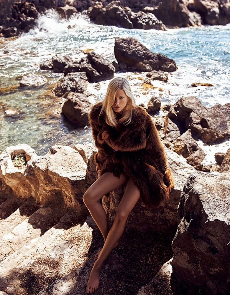 VOGUE JAPAN Iselin Steiro by Lachlan Bailey, October 2016, www.imageamplified.com, Image Amplified (3)