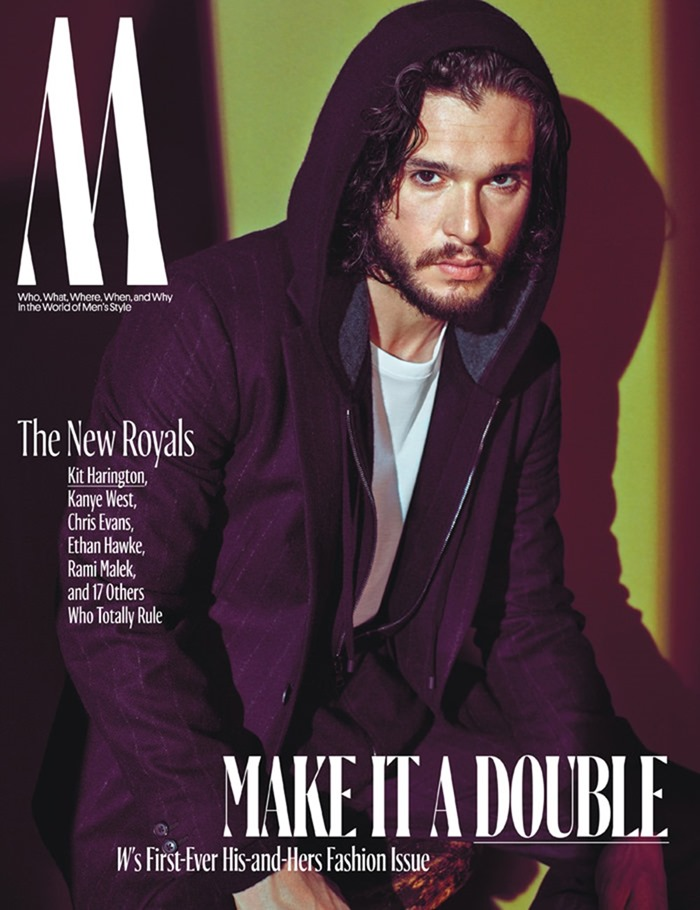 W MAGAZINE The New Royals by Mario Sorrenti. October 2016, www.imageamplified.com, Image Amplified (15)
