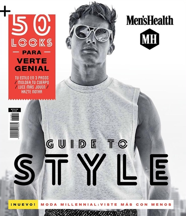 FASHION PHOTOGRAPHY Pietro Boselli for Men's Health Mexico, Fall 2016, www.imageamplified.com, Image Amplified (2)