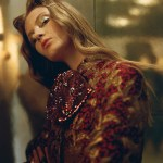VOGUE BRASIL: Florence Kosky by Philippe Kliot