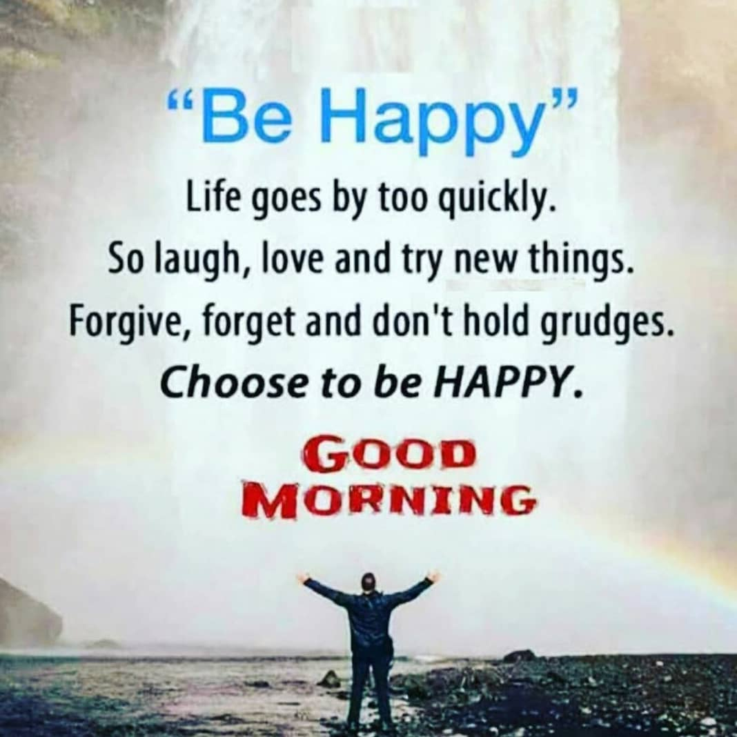 Amazing Good Morning Quotes Status Download Free