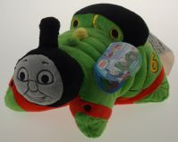 "Pillow Pets 11"" Pee Wees Percy Thomas & Friends Plush ..."