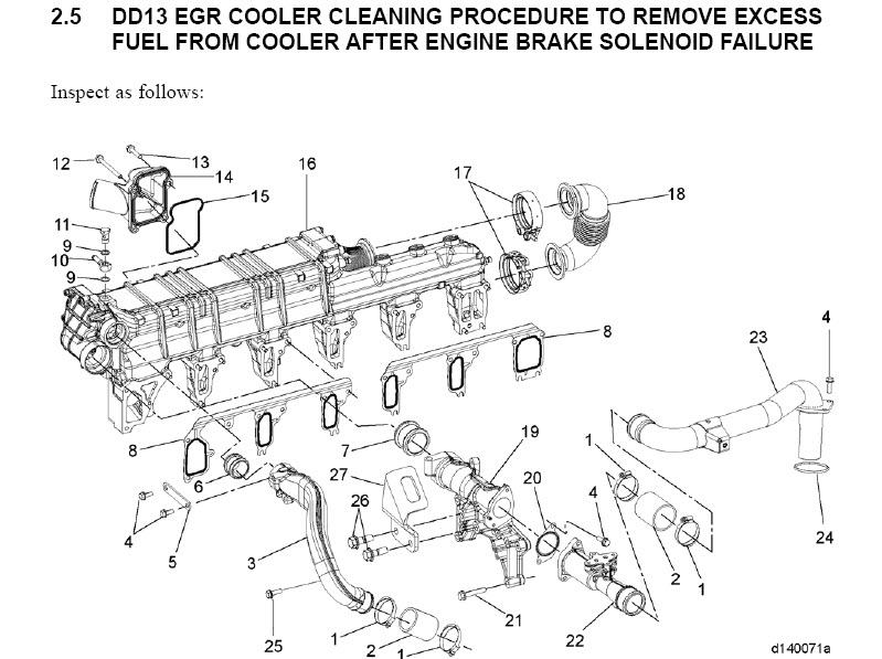 Dd15 Engine Diagram Index listing of wiring diagrams