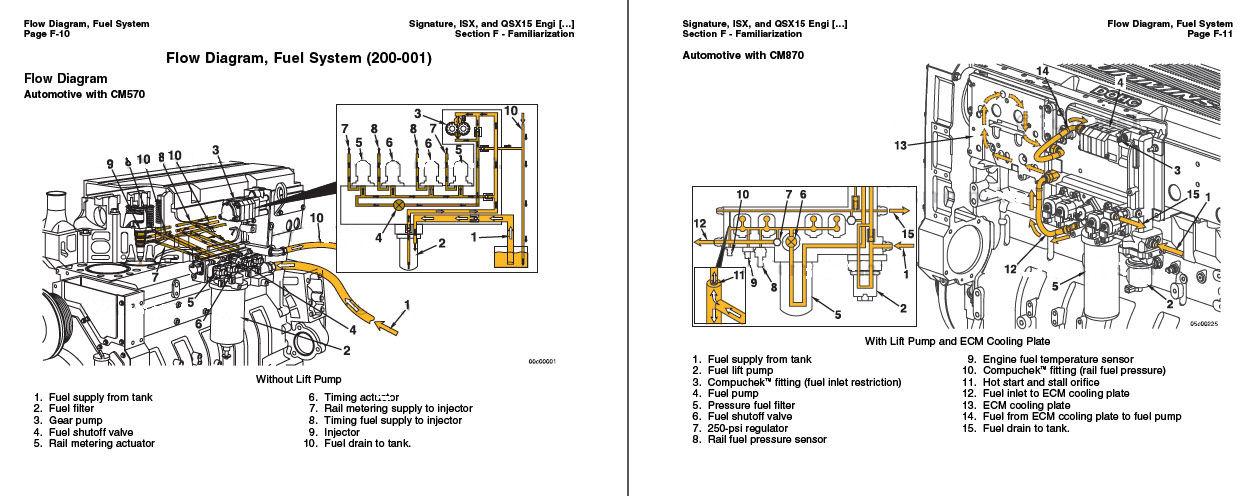 DOC ➤ Diagram Cummins Qsx15 G8 Wiring Diagram Ebook Schematic