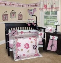 Baby Boutique - Ladybug - 13 pcs Crib Bedding Set | eBay