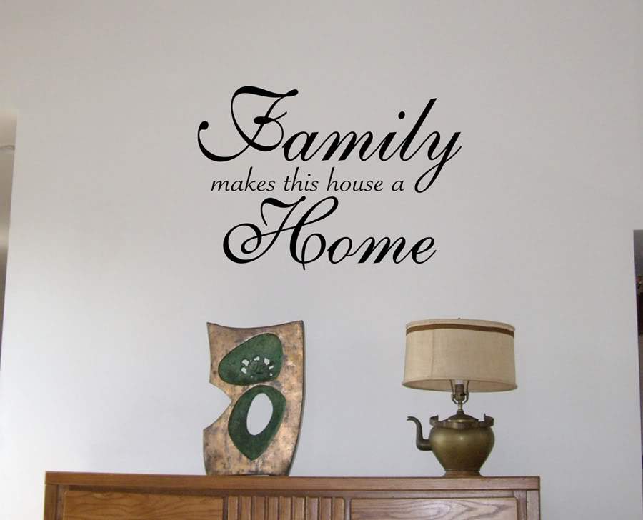 digiflare wall decals family home lettering wall stickers home sweet home wall sticker decals