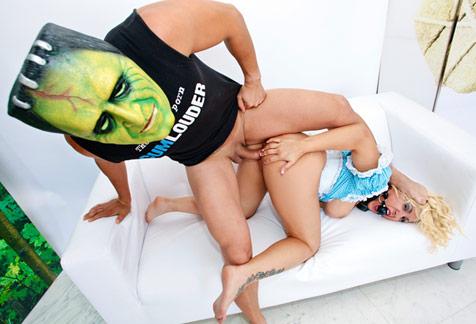 Castigo anal
