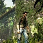 Nuevo video gameplay de Uncharted para NGP