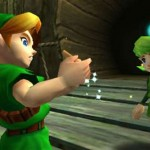 Nuevo video de Legend of Zelda Ocarina of Time 3D en Alemania