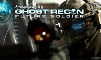 Ghost Recon: Future Soldier se lanza en Marzo del 2012