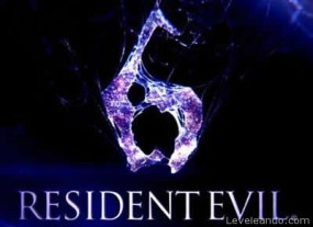 Resident Evil 6 Boxart Cover