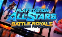 Presentado oficialmente PlayStation All-Stars Battle Royale