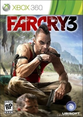 Far Cry 3 Boxart Cover