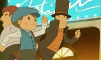 Anunciado un nuevo juego del Profesor Layton para iOS y Android