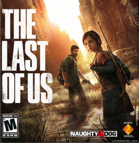 The Last of Us Boxart Cover