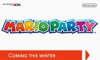 Anunciado Mario Party para Nintendo 3DS