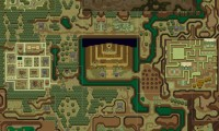 Zelda Link to the Past 2 tendrá un Mundo de las Tinieblas