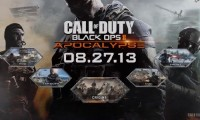 Nuevo DLC para Call of Duty: Black Ops II