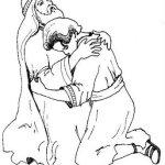 imagenes cristianas para colorear (3)