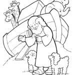 imagenes para colorear cristianas (3)