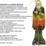 imagenes de la santa muerte con oracion (4)