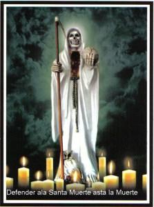 imagenes de la santa muerte libres (3)