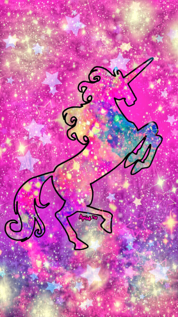 Cute Holographic Wallpapers Invitaciones De Unicornio 187 Tarjetas Para Descargar E