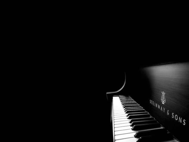 Hd Wallpaper Guitar Girl Fondo Romance Piano En Fondos De Pantalla