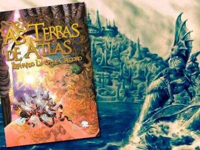 As Terras de Atlas