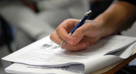 Resultado de imagem para MPF do CE entra com recurso contra decisão de não anular redação do Enem