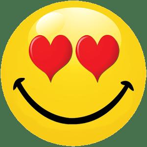 Emoticons Cute Wallpaper Estados Emoticones De Amor Para Whatsapp Im 225 Genes Para