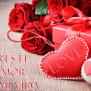 Frases Poesías Tarjetas De Amor Para El 14 De Febrero